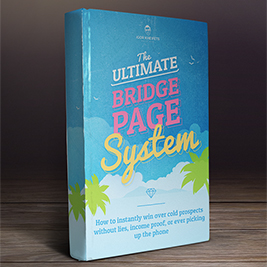 Ultimate Bridge Page System